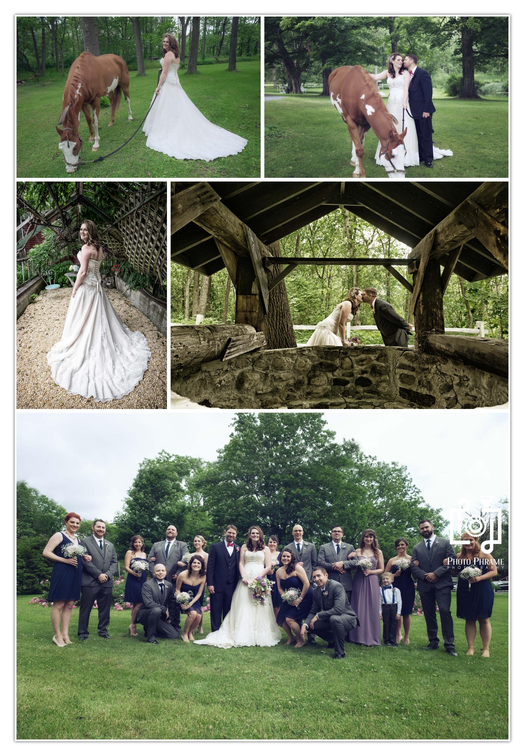 Appel Inn Wedding