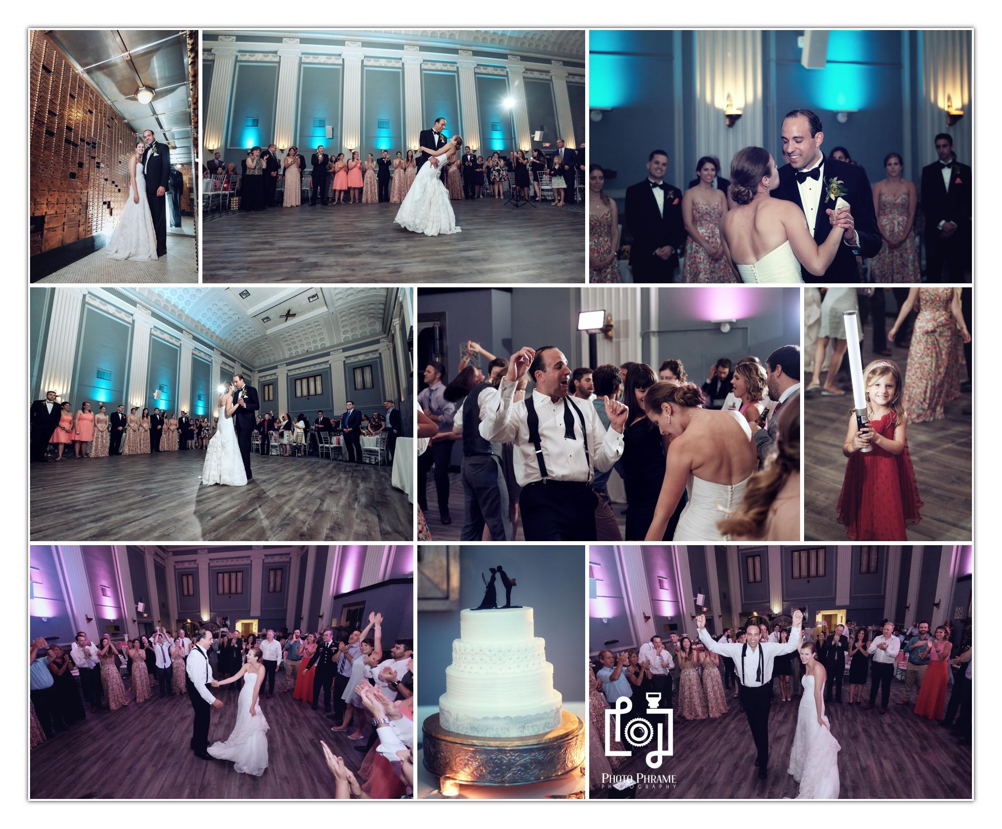 Best Proctors Wedding, Schenectady, NY