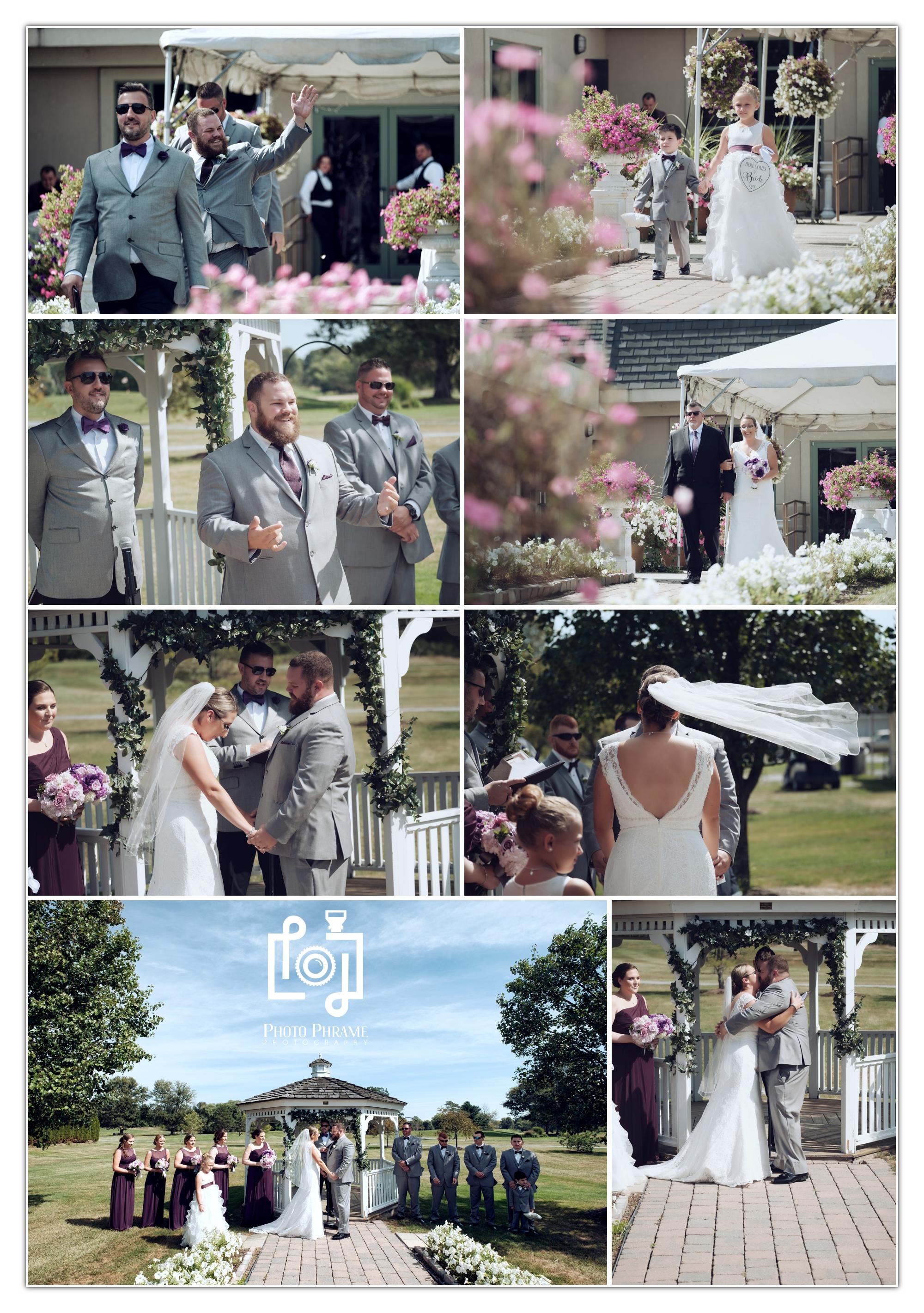 Photo Phrame Wedding Photography