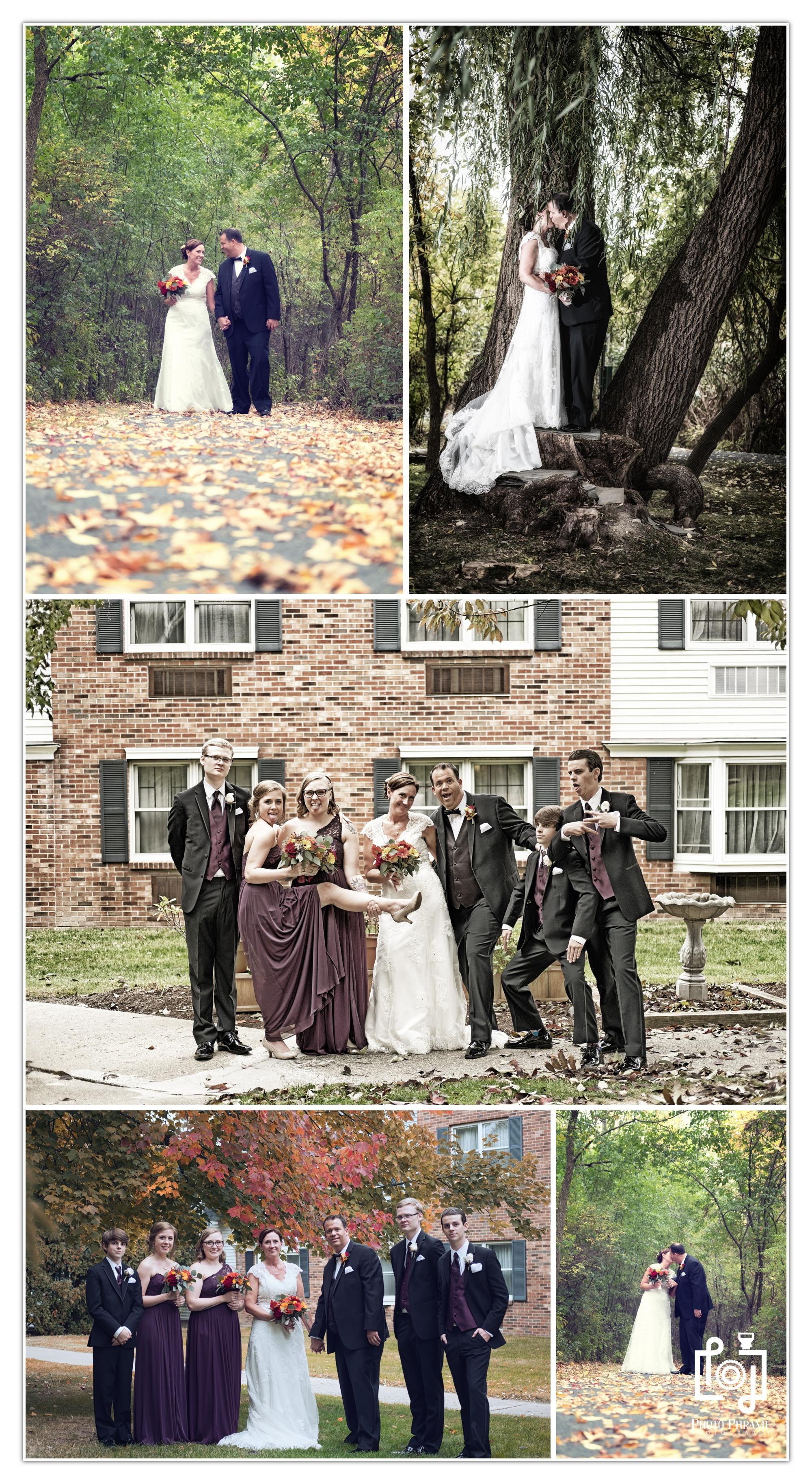 Love Wedding Photography