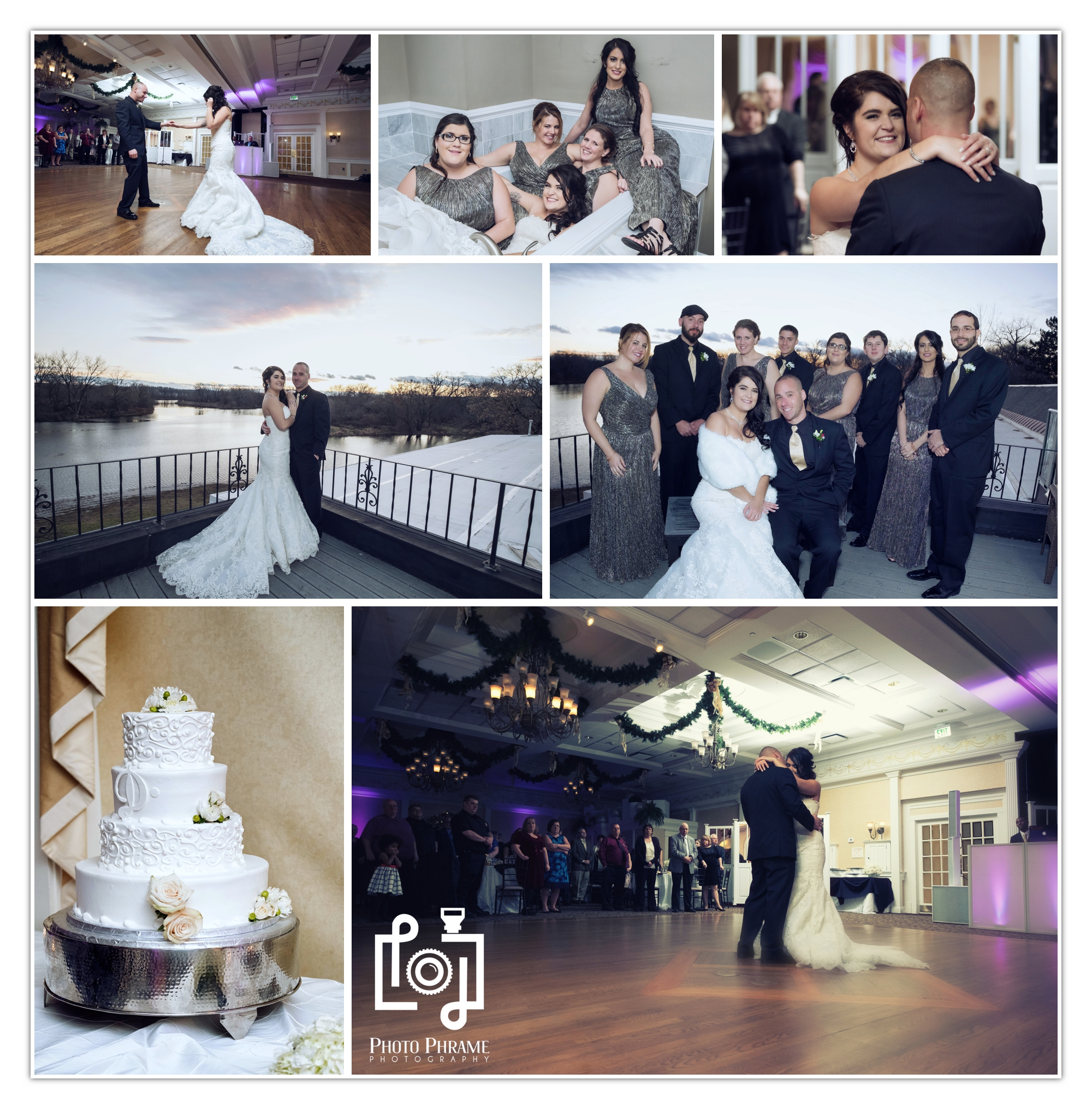 Glen Sanders Wedding