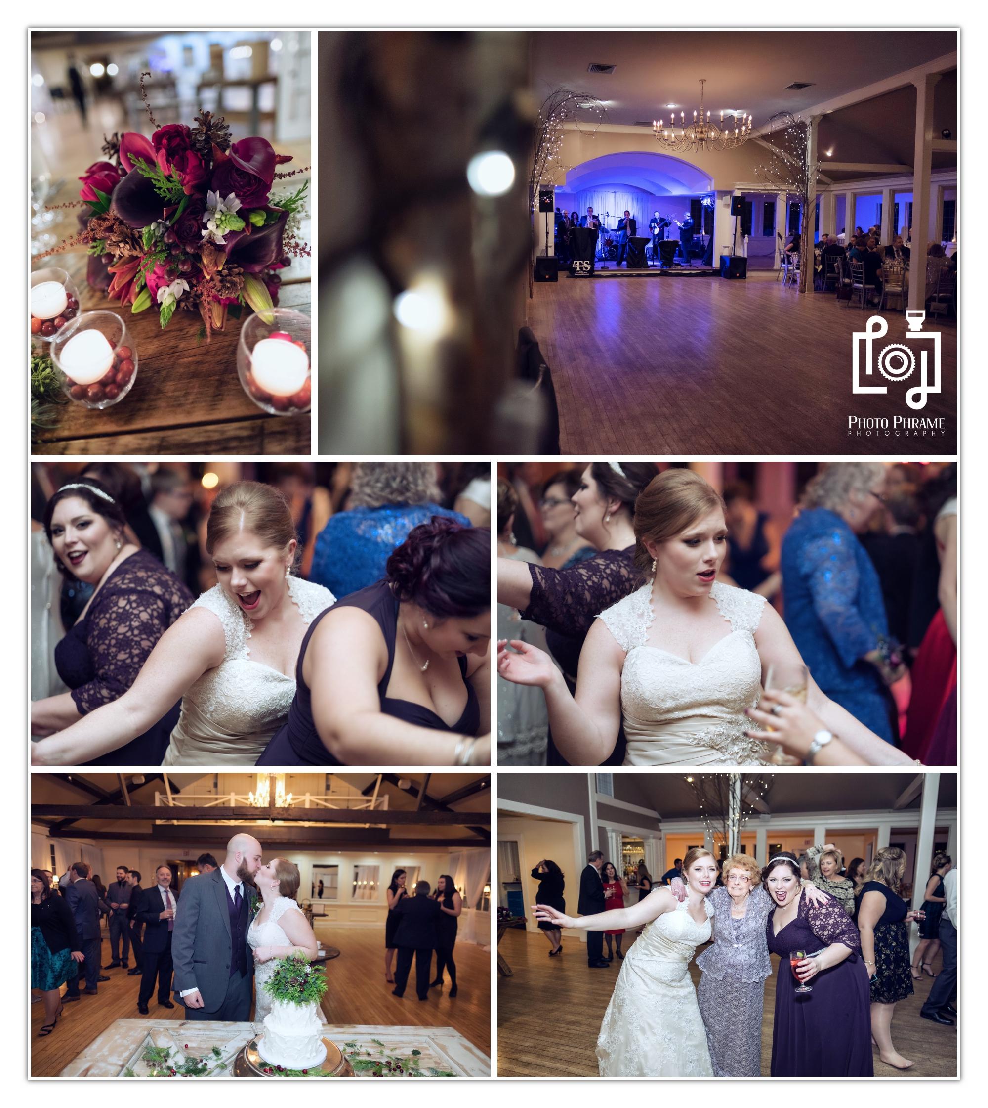 Wedding Photography Crooked Lake