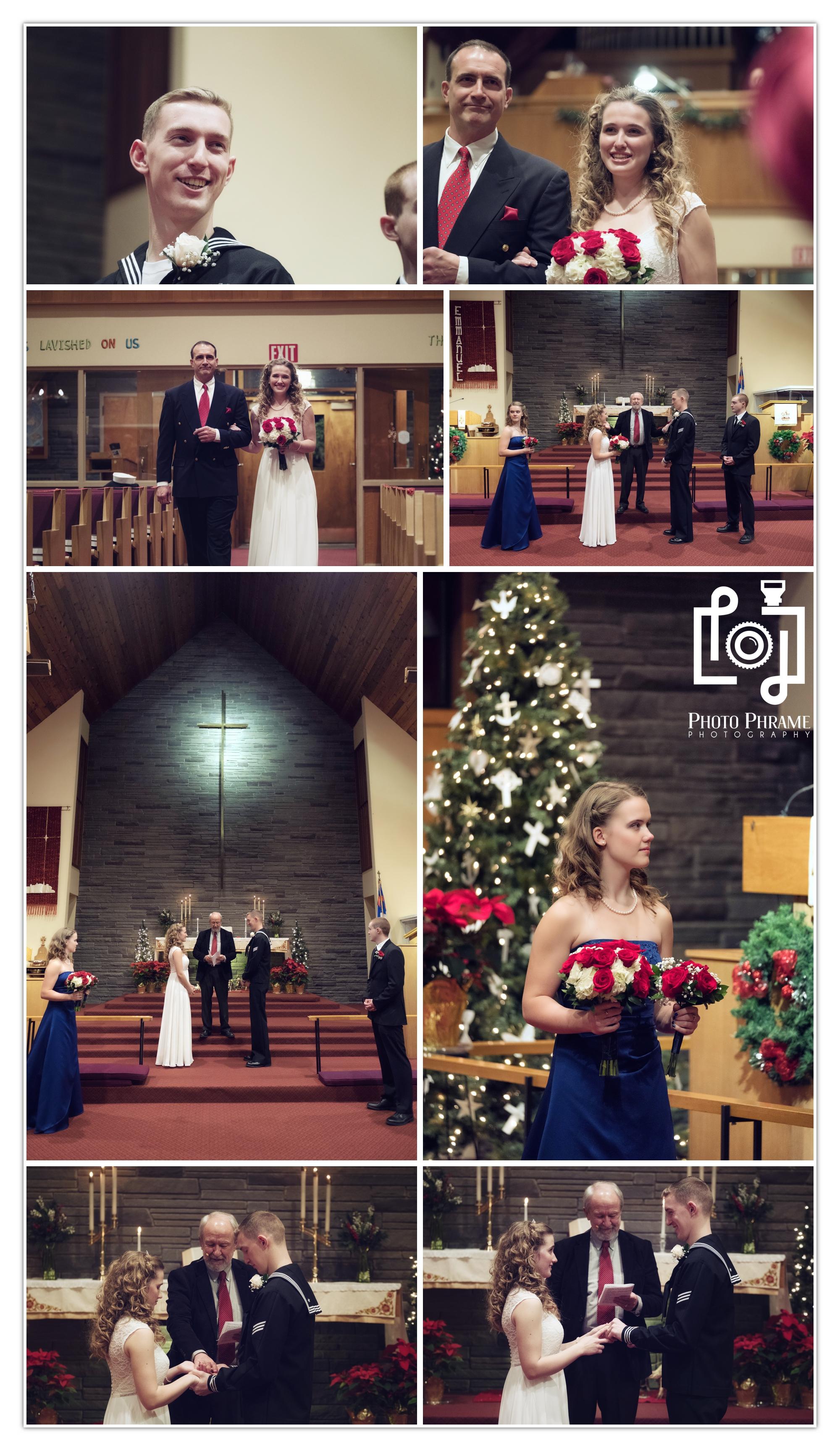 Albany Marriott Wedding