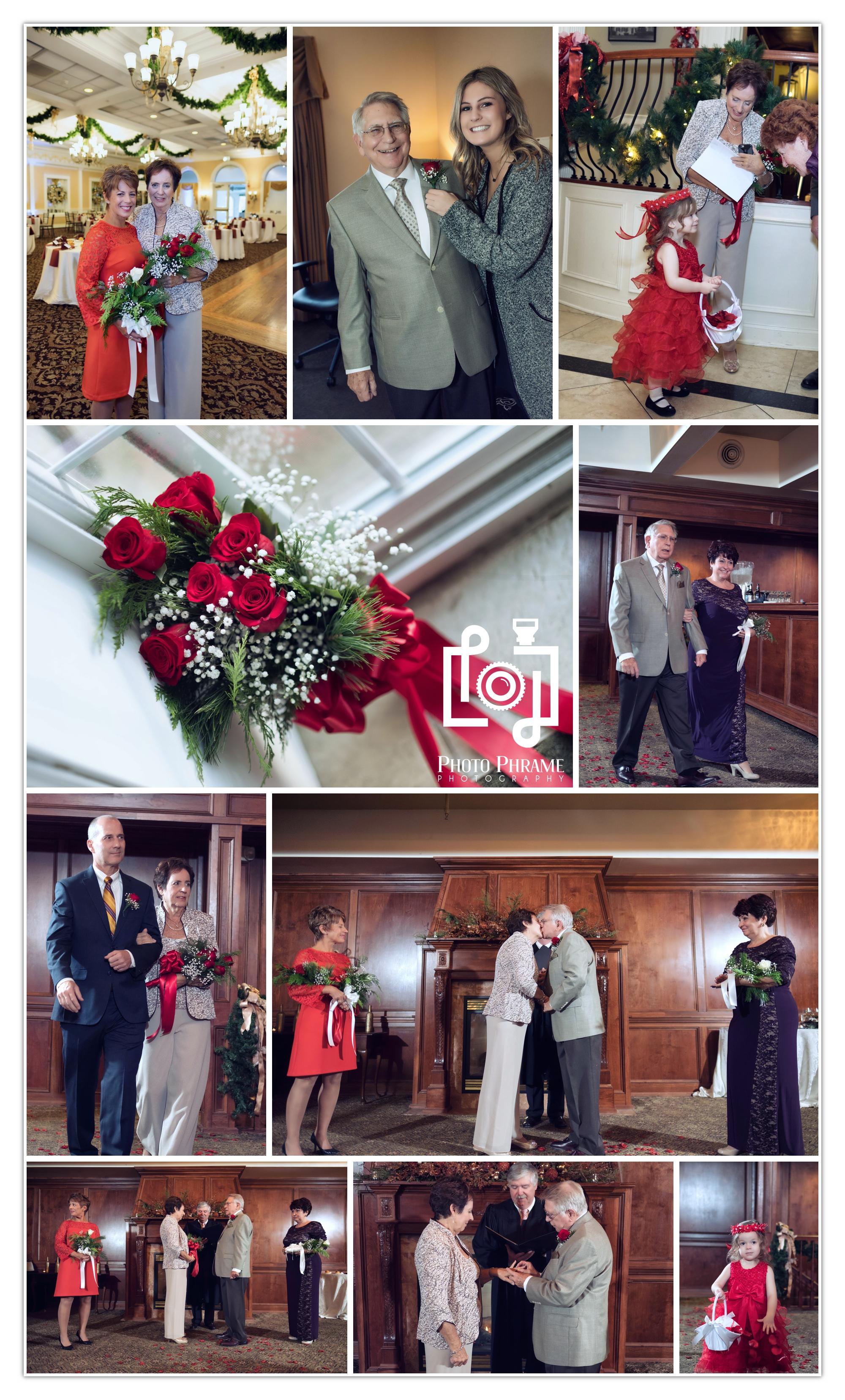 Glen Sanders Wedding, New York