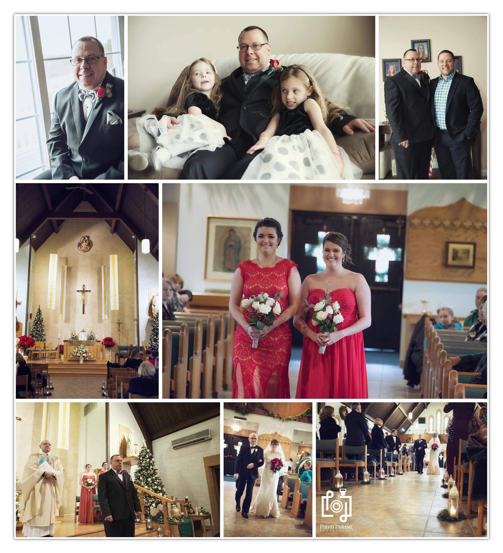 Albany New York Wedding Photography