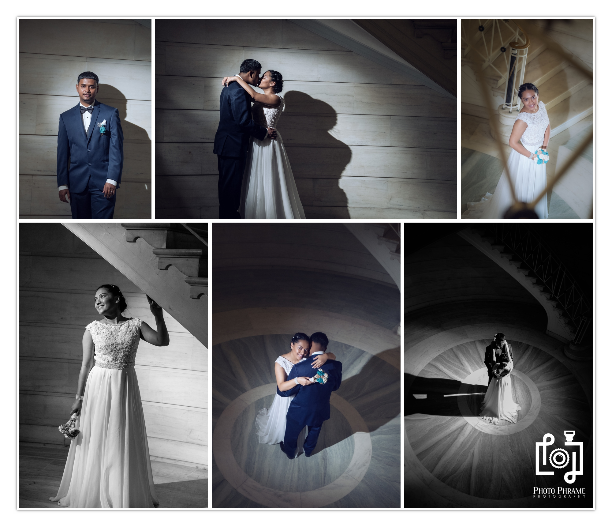 Schenectady Wedding Photography