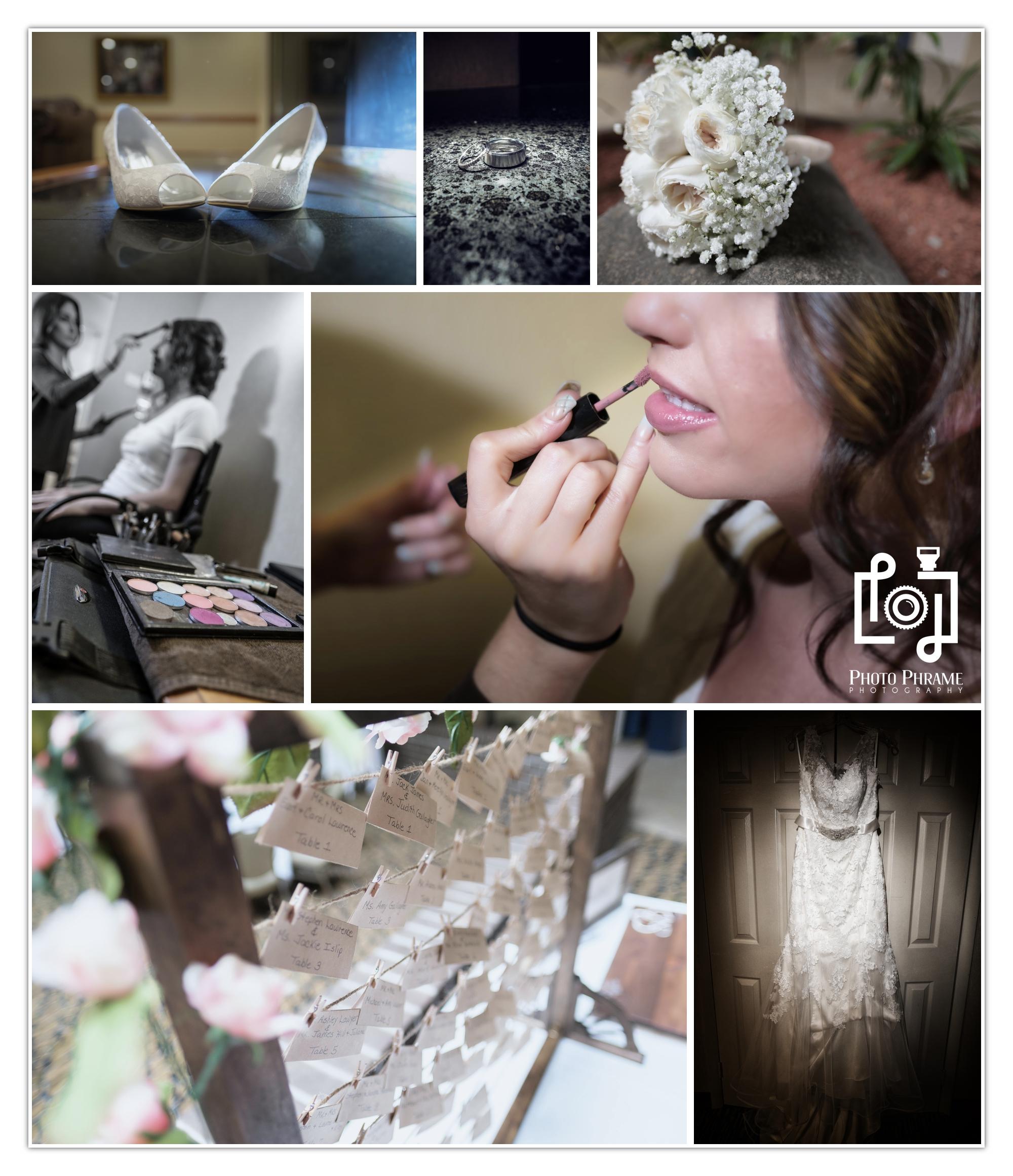Albany Wedding Photography