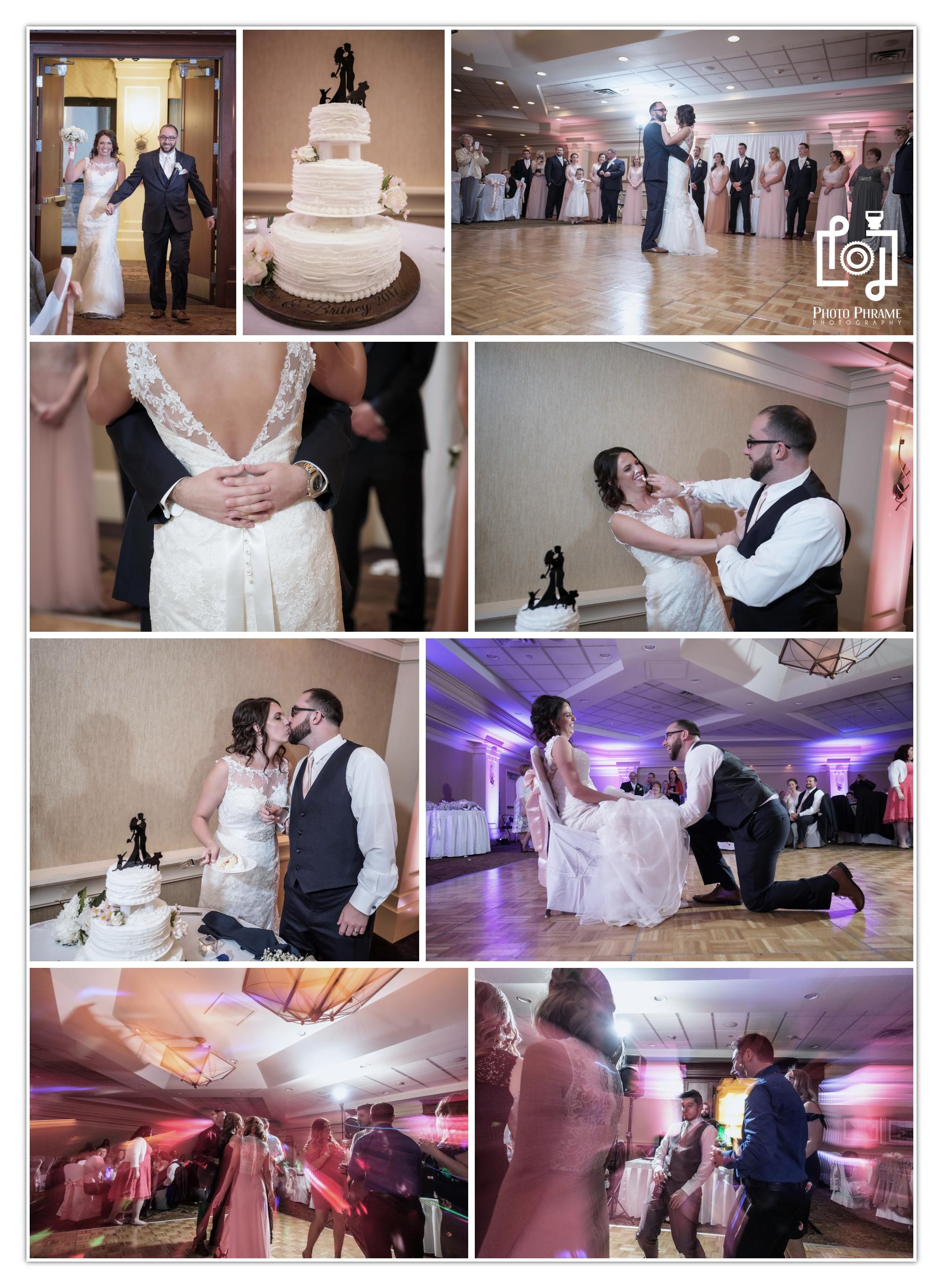 Raddison Wedding Photography
