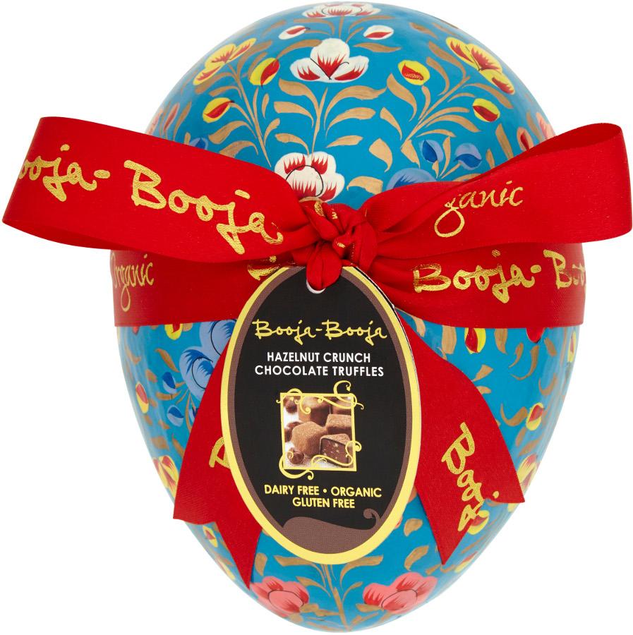 Booja Booja Large Hazelnut Truffle Easter Egg
