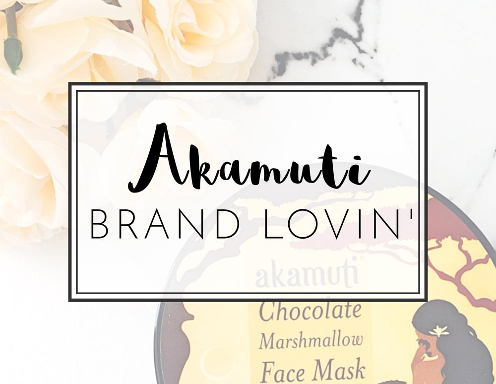 Akamuti Cruelty- Free Natural Skin Care