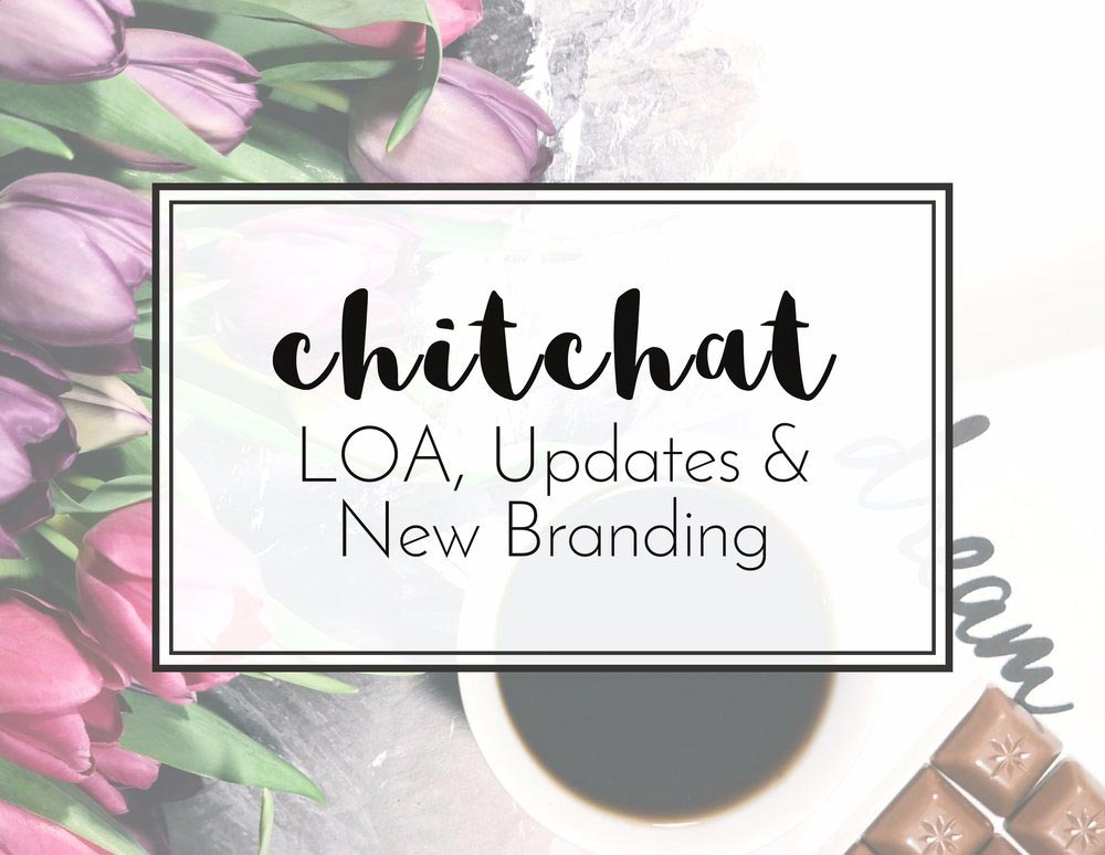 Chitchat - Law of Attraction, Self - Development, Fashion and Styling