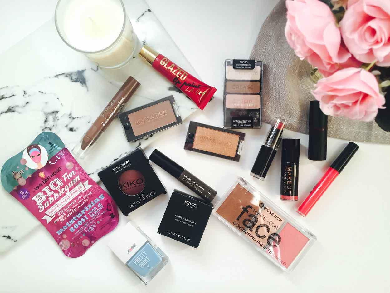 Beauty Swap - Cruelty - Free Makeup
