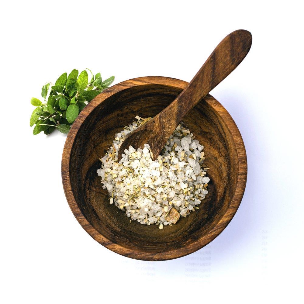 Cleopatra's Vegan Treatment Sea Salt Exfoliating