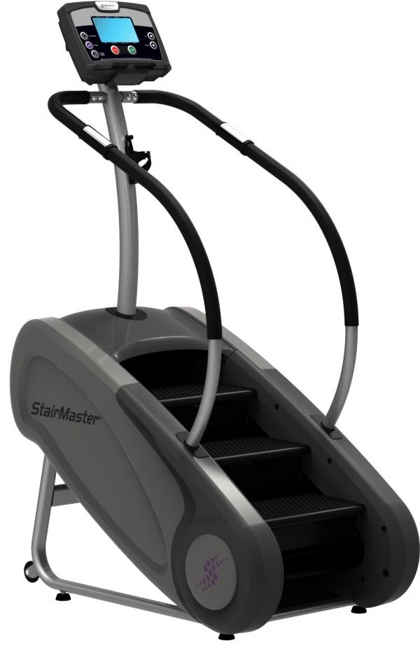 Stairmaster (aka step machine)