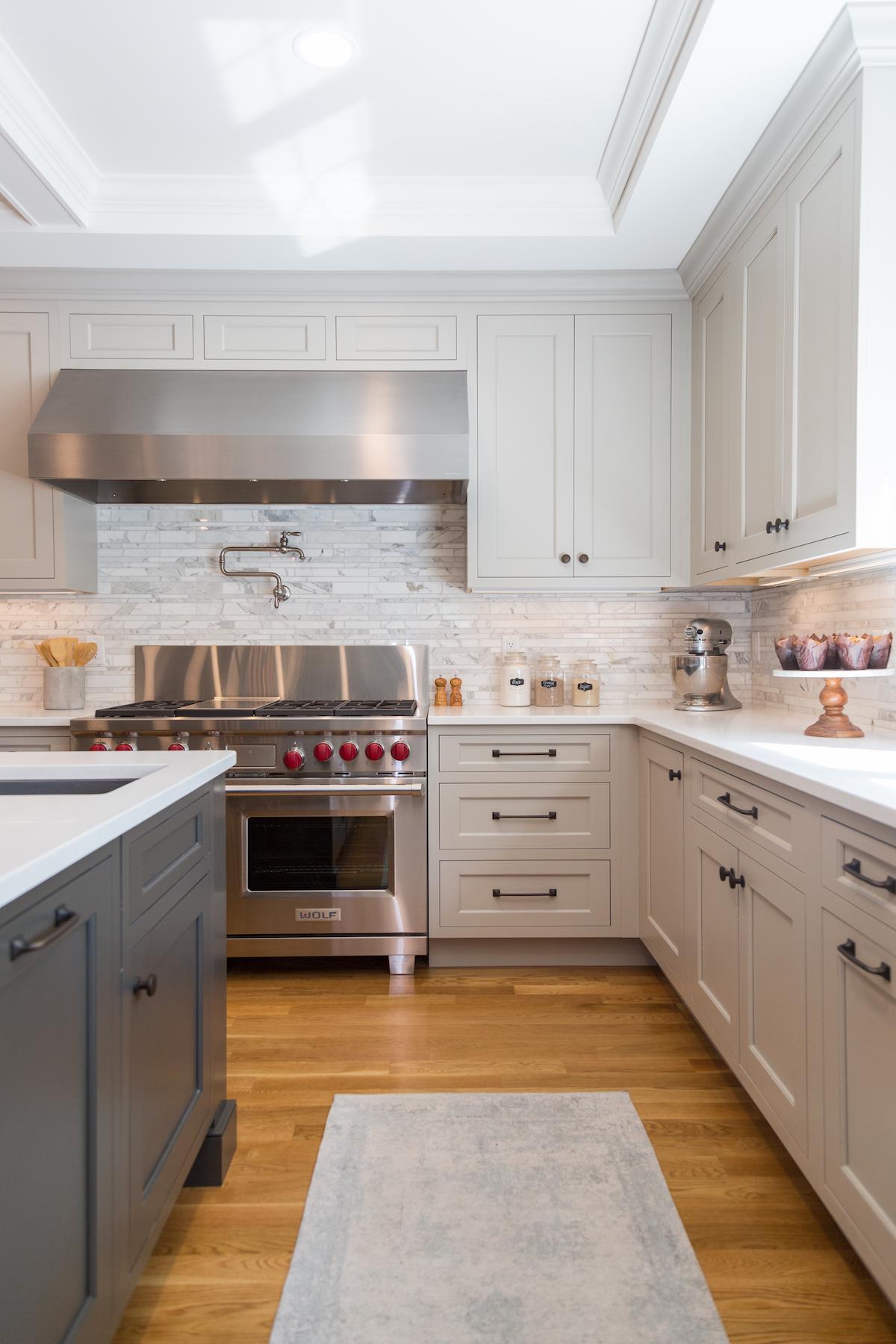 Kitchen Decor And Appliances