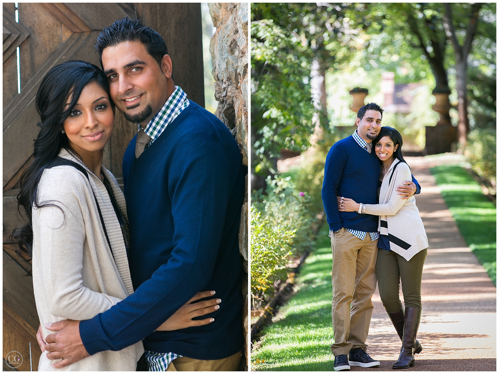 Sharan & Preet Engagement-41