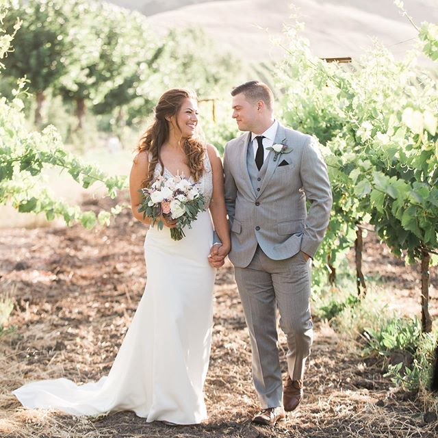 Congrats to Nina and Tristen on their beautiful wedding at Cline this last weekend! Planner: @quintanaevents | Floral: @aimeelomelidesigns | Video: @swoonfilms | Venue: @clinecellars | DJ: @boutiquedjs