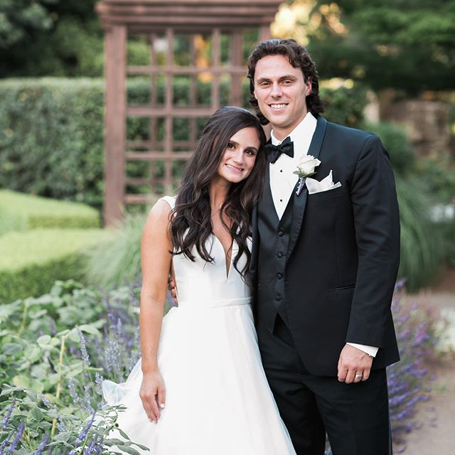 Happy 1 year anniversary to this amazing couple!! Loved their intimate wedding for immediate family. Wishing them the best!!