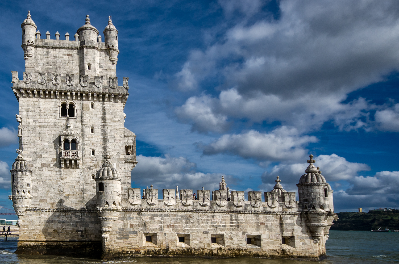 Lisbon sightseeing with Lisbon Photo Tour - Belém Tower
