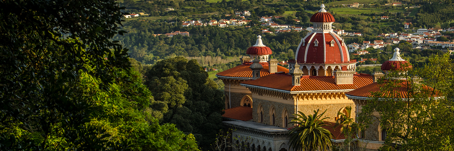 Sintra sightseeing with Sintra Photo Tours - Monserrate