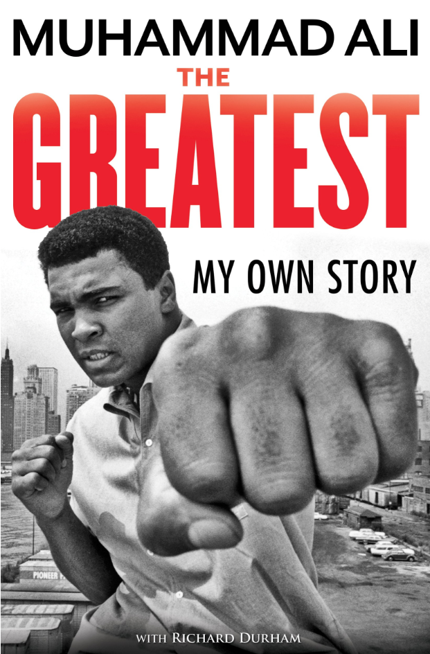 MUHHAMAD ALI: The Greatest