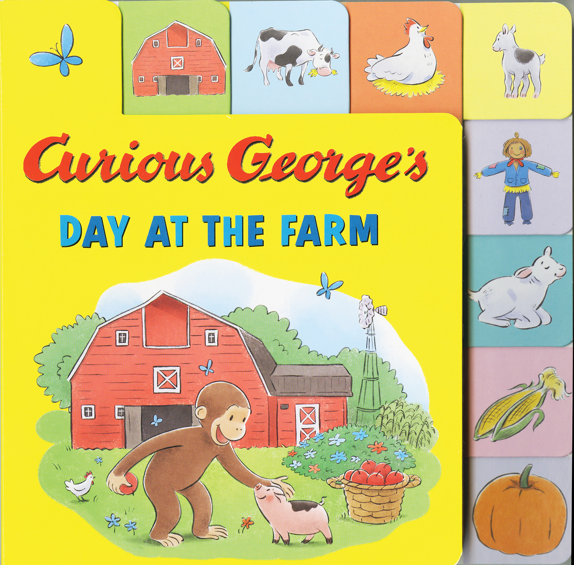 Curious-George's-Day-at-the-Farm- (tabbed-lift-the-flap)_Rey_9780544988743_hres.jpg