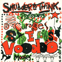 Curses Spells Voodoo Mooses  View in iTunes