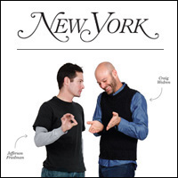 The Conversation, New York Magazine, Feb 8, 2009