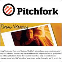 Lapland Review,  Pitchfork , Nov 1, 2005