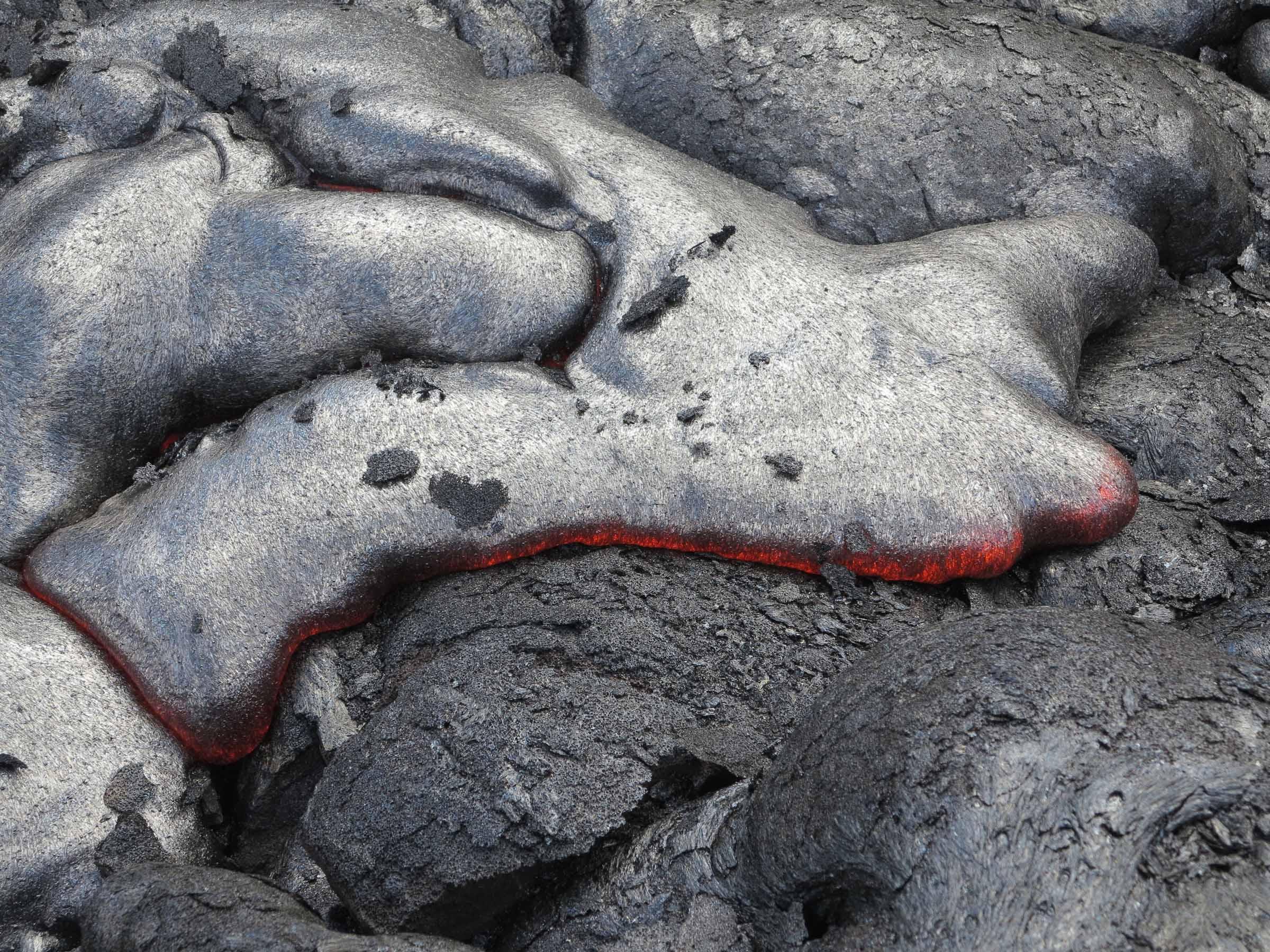 Kupaianaha Lava Shield