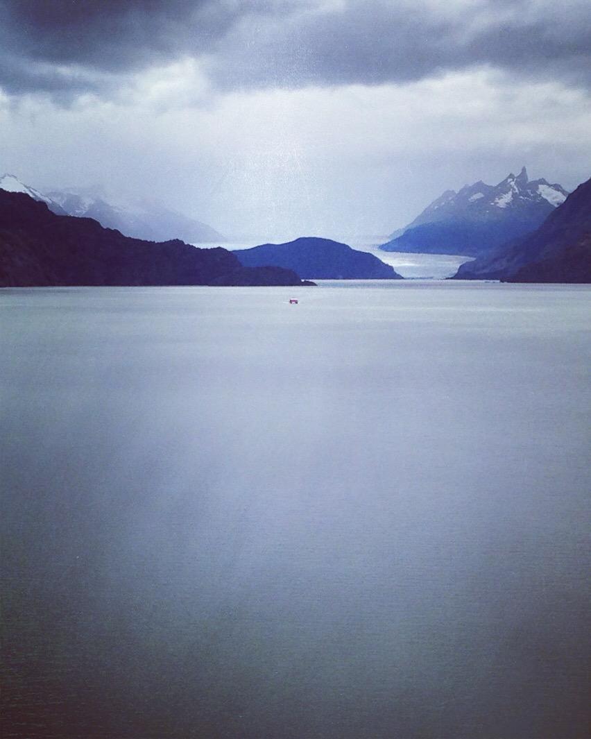 Lago Grey, Torres del Paine National Park