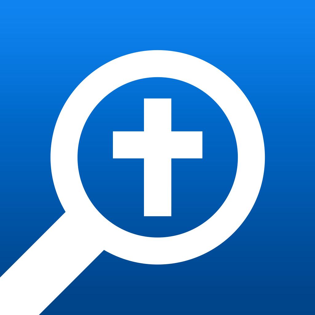 Logos Bible App for iOS