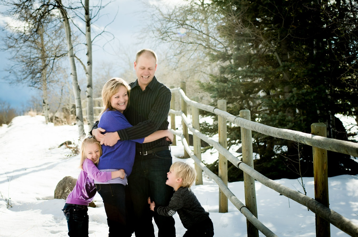 winter-family-picture-butte-mt