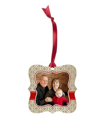 ornament photo
