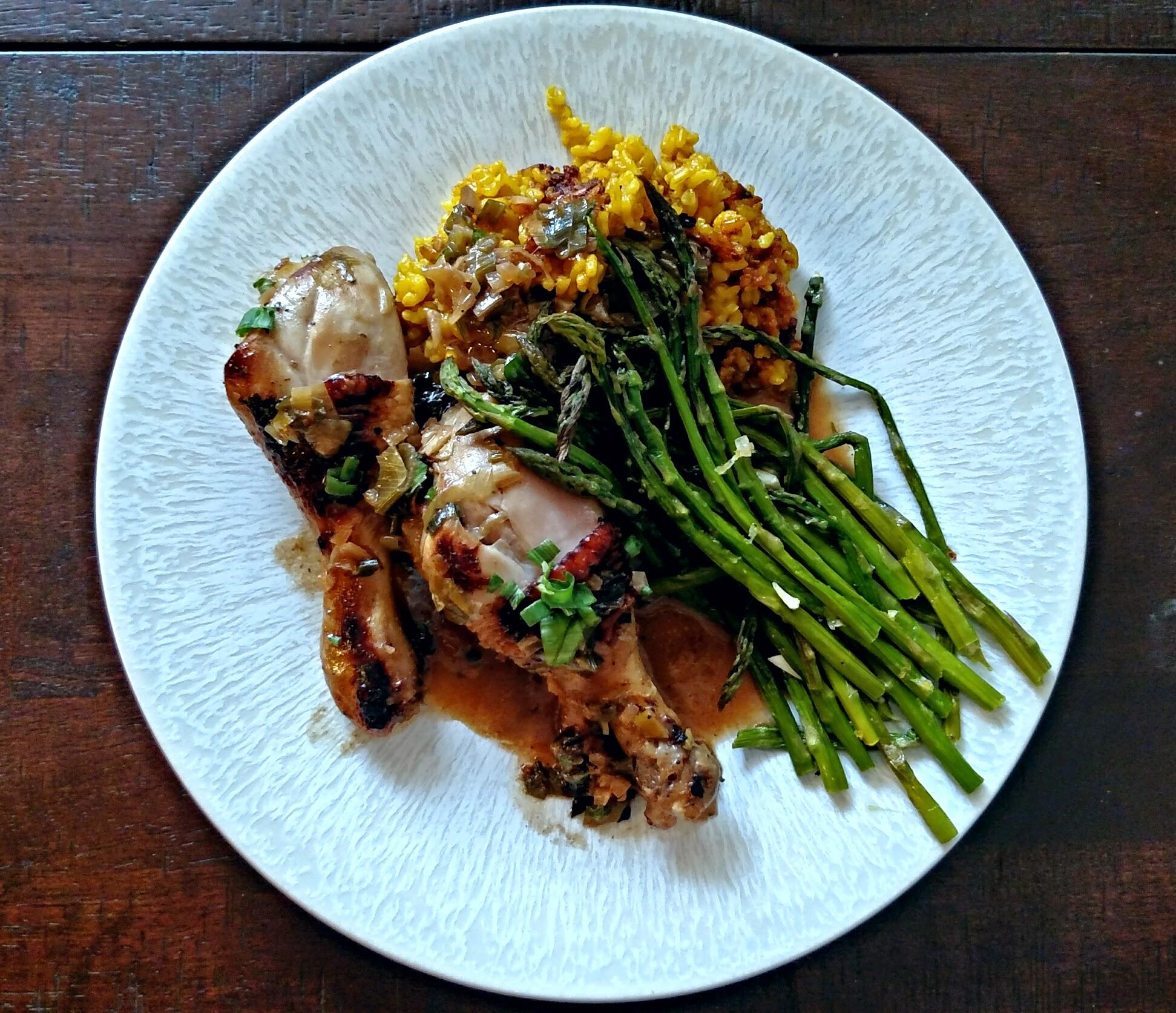 This Week in Food - Nom Nom Paleo's Damn Fine Chicken