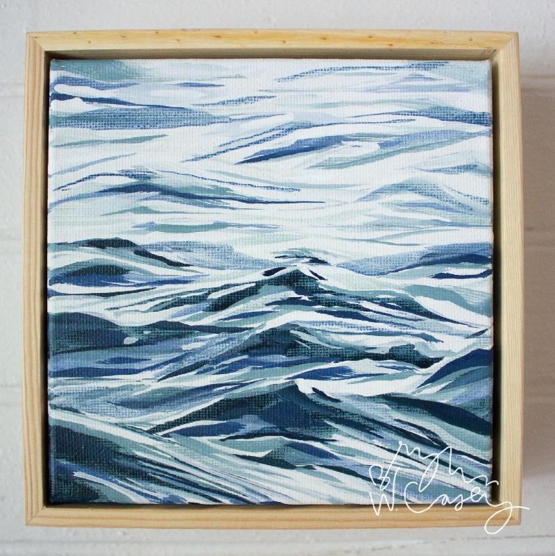 Glass Water 3