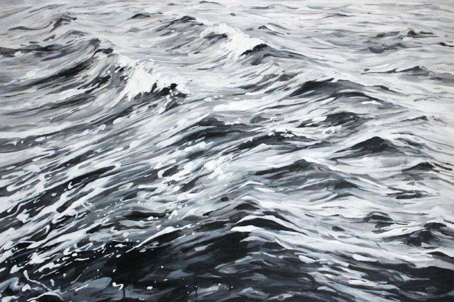 Rhythms of the Sea