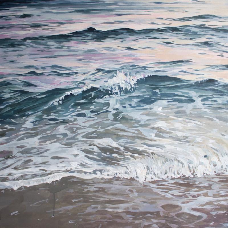Colors of Seaside
