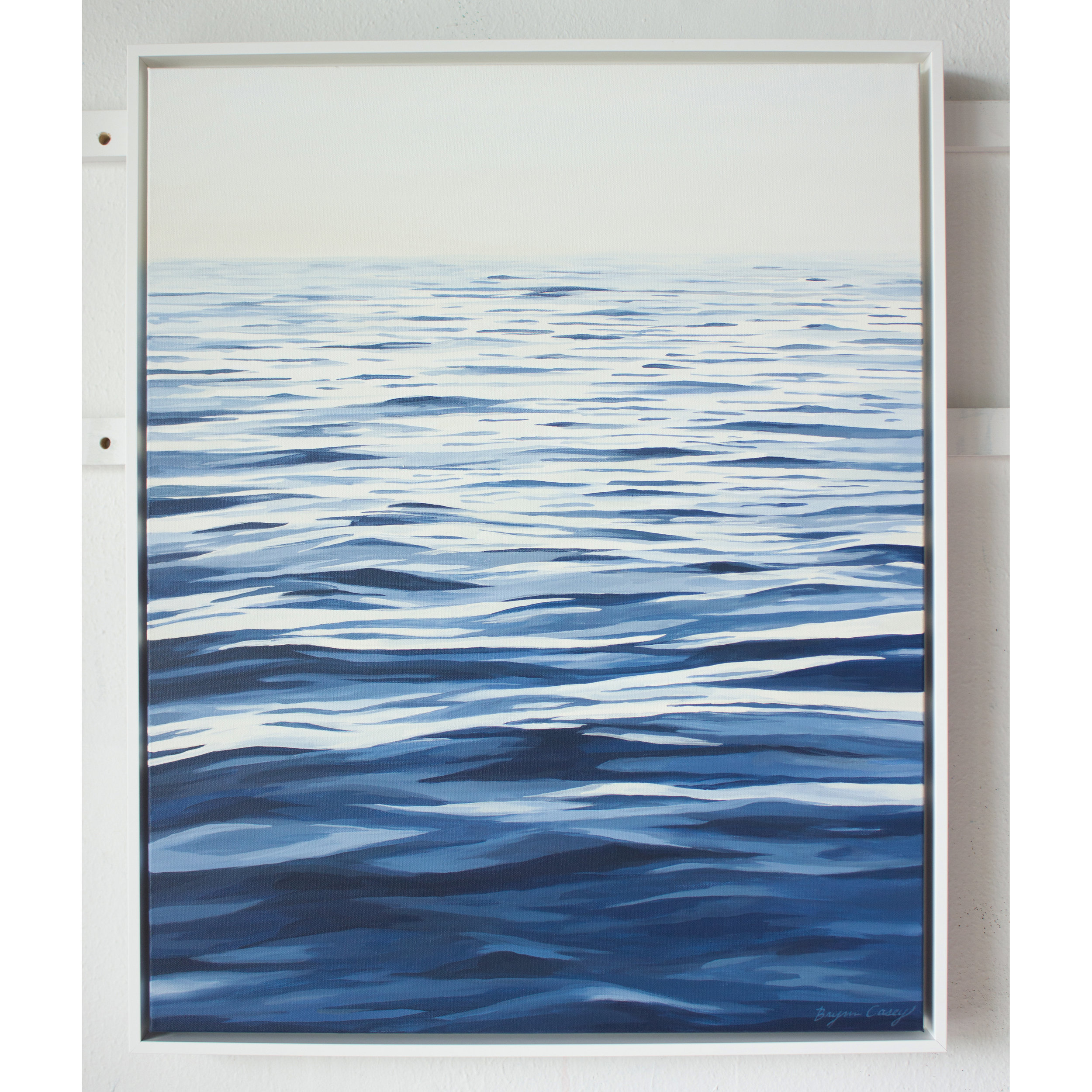 Calm Waters #2 24x30 whihte.jpg