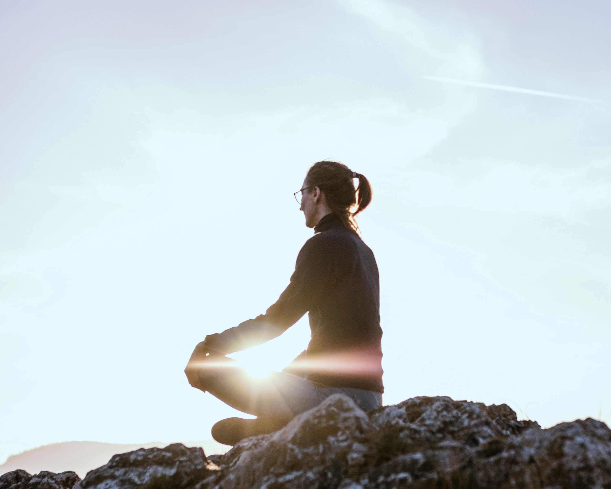 Relaxation and Stress Reduction - When your nervous system is calm, your hormonal system, immune system, digestive, and circulatory systems all calm down, too. This means more hormonal balance, less inflammation, better circulation and nutrient absorption.