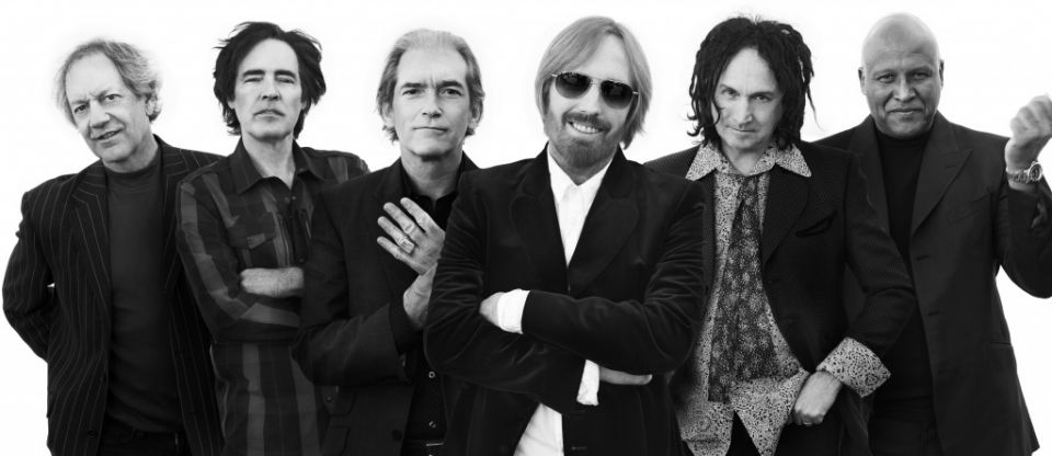 One of the greatest dudes ever in Rock is Tom Petty. He reminds me of 12th grade with the windows down in my '81 Honda Civic blasting Runnin' Down A Dream like I had a clue what I was doing. Petty is a master. He's the dude.