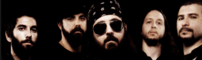 This is System of a Down without Serj. Damian and the boys kill it on Scars On Broadway. Probably my favorite rock album of the past 15 years. Explosive, defiant, true and epic. Listen to  'Chemicals' and  'Enemy' .