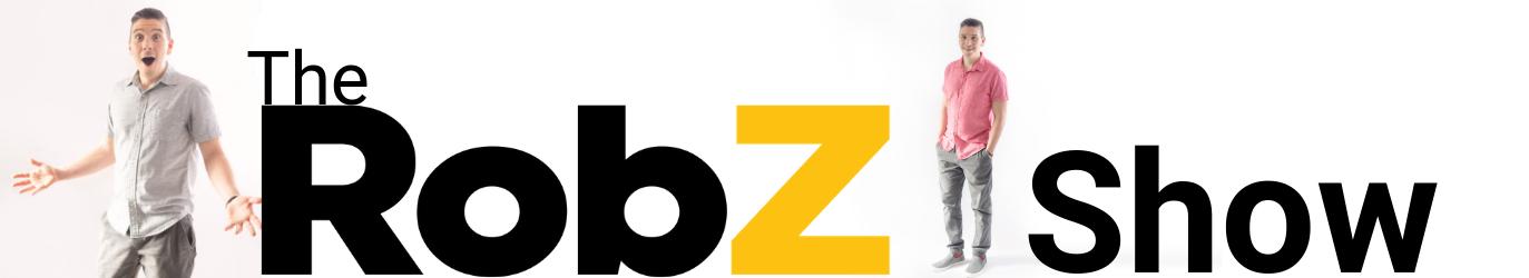 The Rob Z Show Rob Z Radio Show