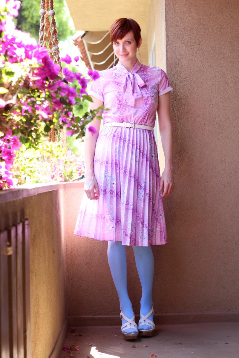 pastel pleated bow dress_2.jpg