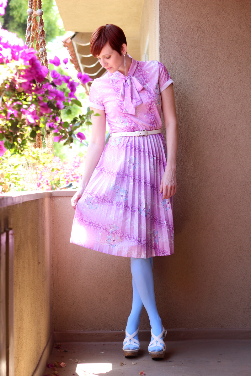 pastel pleated bow dress_1.jpg