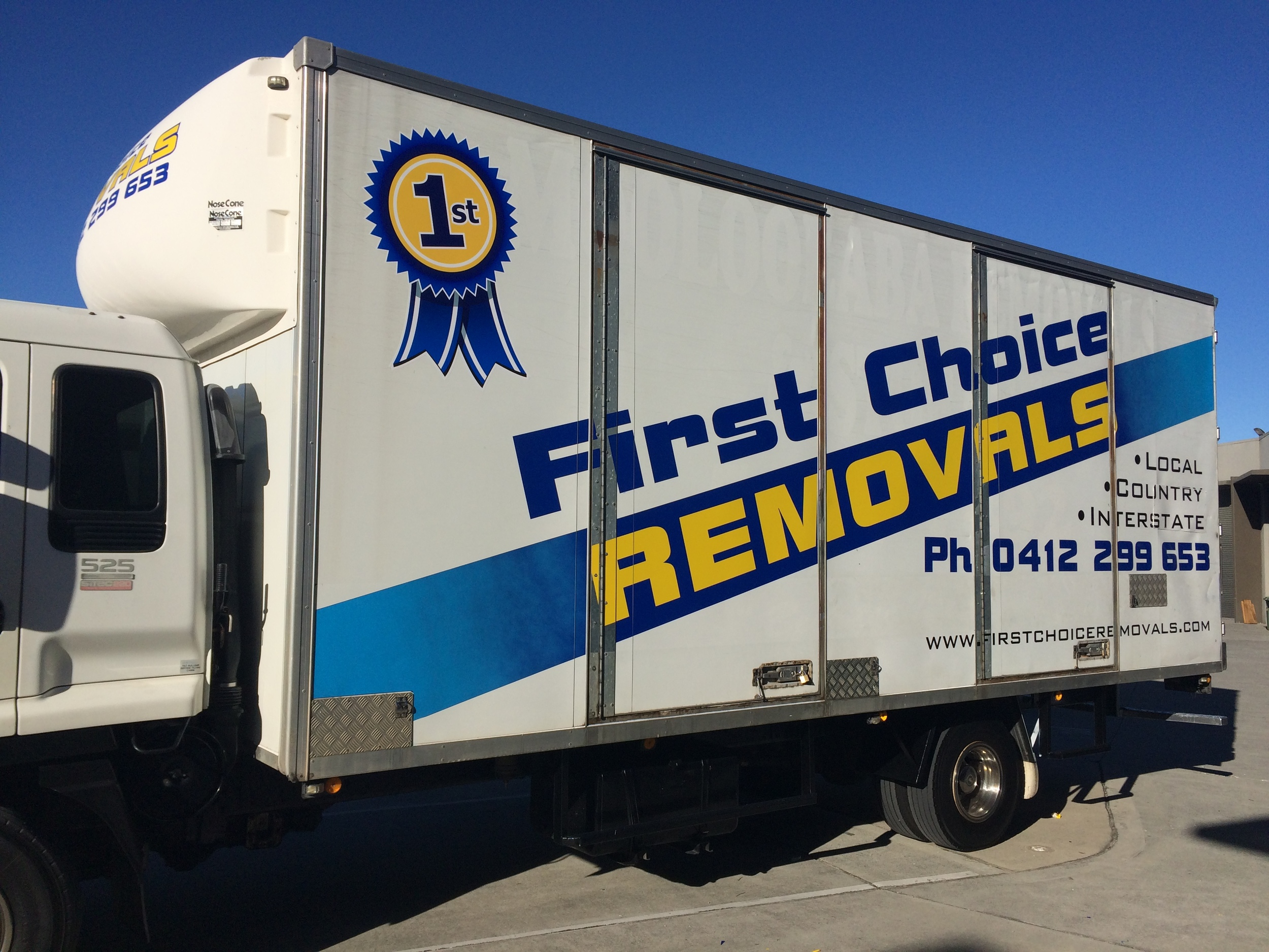 FIRST CHOICE TRUCK.JPG