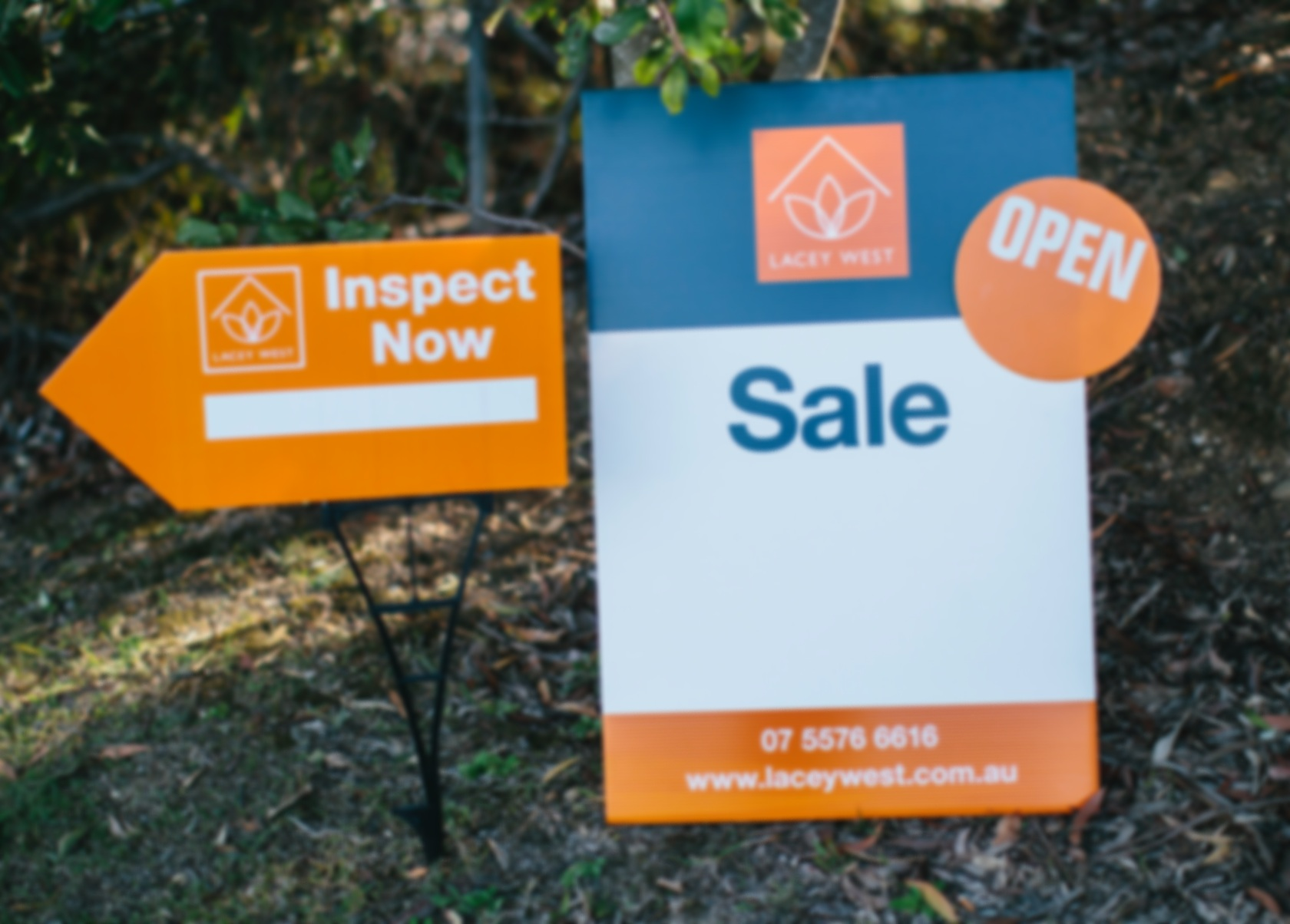 Real Estate Printing -