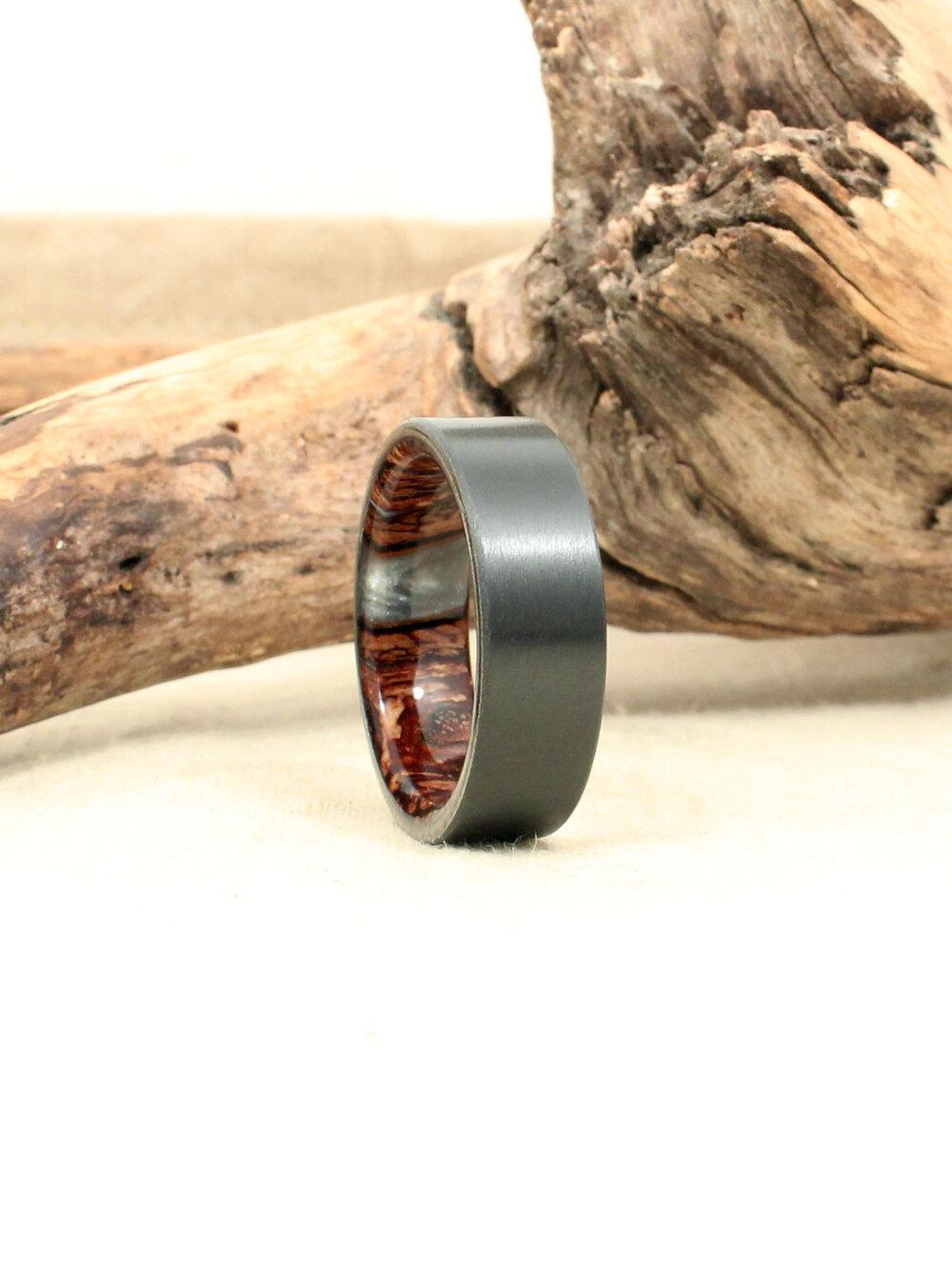 Copper ring Pod