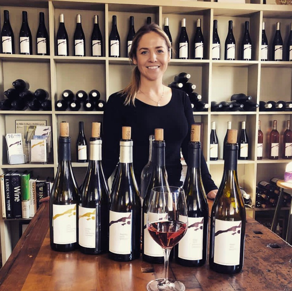 Private Tasting with the Winemaker - Enjoy a private tasting experience led by our winemaker, Morgan Juniper.Groups up to 8 people accepted.E-mail: info@16milecellar.comPhone: 905-562-5225