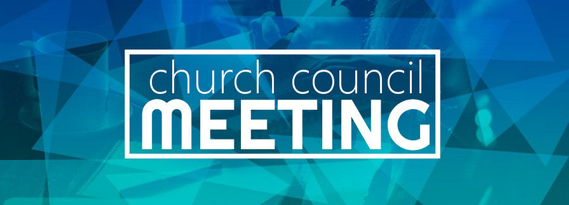 Tuesday, March 26 at 7:30 p.m.-  Church Council Meeting here at the Church.